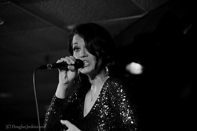 Joyann Parker s 40th Birthday gig