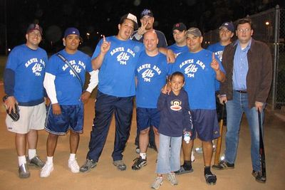 2004 - Summer (League Night - Irvine)
