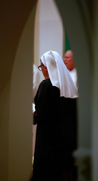 Sister Sylvie Marie