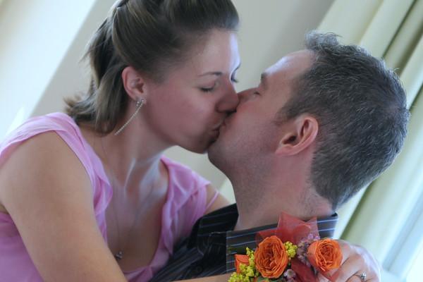 Brianna & Andrew's Wedding Shower - August 26, 2007