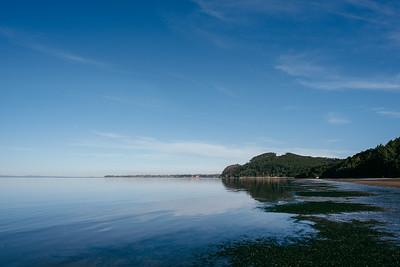 Pūponga peninsula