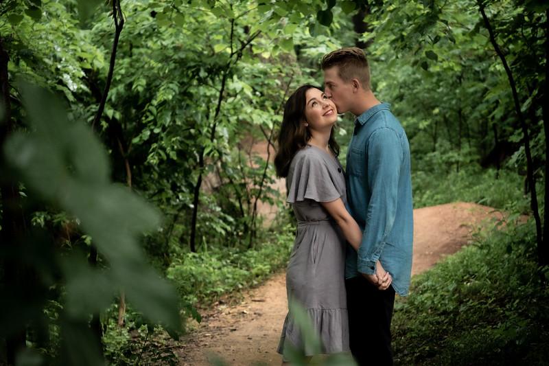 Josh & Anne