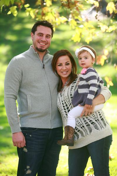 Tapper Family Nov. 2014