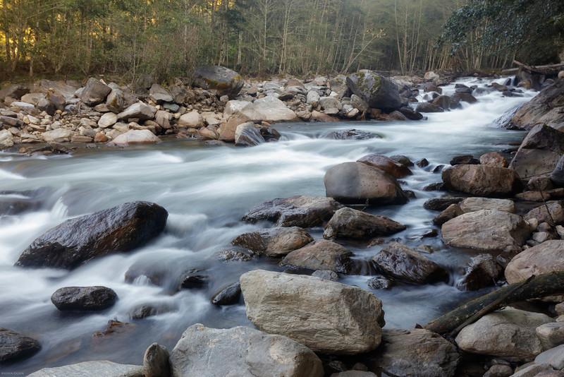 Guango River