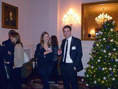 All-Class Reunion: London (December 6, 2014)
