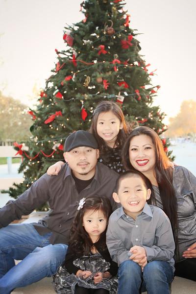 Vue Family Portraits 2013