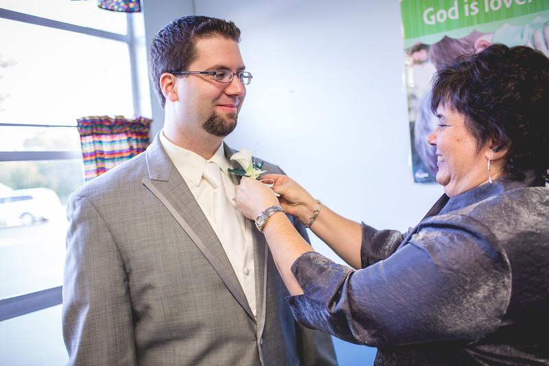 Jeremy & Megan   Wedding