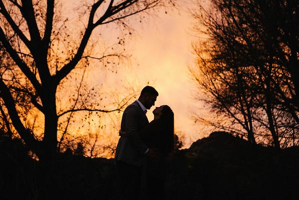 Matthew + Kayla | Engaged