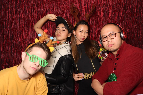 Partner Dev Holiday Party