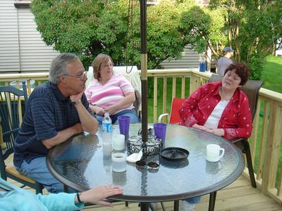 2008-05-25 Memorial Day Picnic at Taylors'
