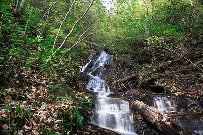 West Fork Cochrans Creek