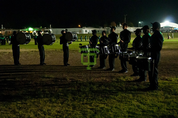 Miscellaneous Band Shots