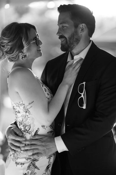 Teagan and Kyle DuBois Wedding