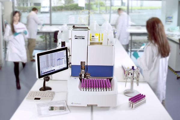 Client - Trinity Biotech