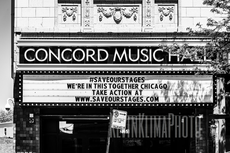 Concord Music Hall