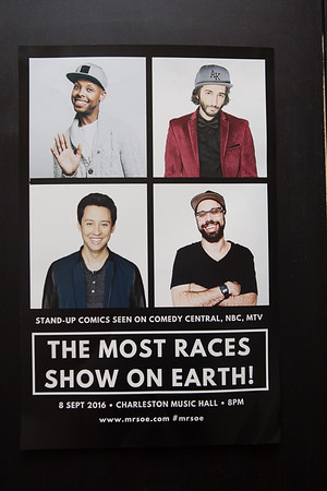 MRSOE (Most Races Show On Earth)