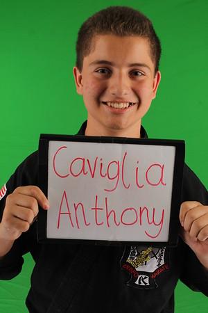 Anthony Caviglia