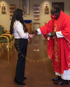 2020-09-19 HF 1st Holy Communion 1PM