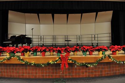 Choir Winter Concert 2009