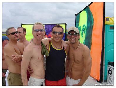 Winter Party - Miami Beach, FL