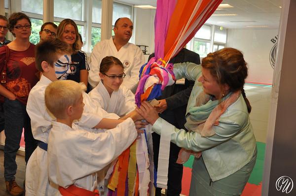 Opening De Spil Zoetermeer