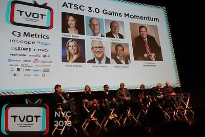 ATSC 3.0 Gains Momentum