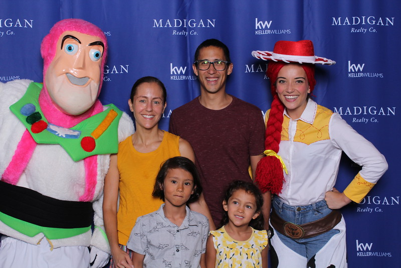 Madigan Realty - Toy Story 4