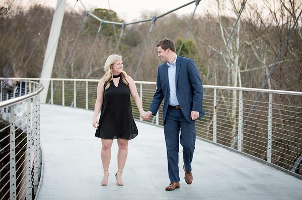 Alex & Zac Engaged