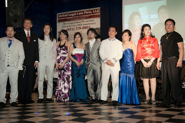 Hmong Celebrity Party MN
