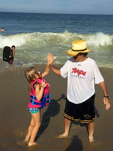 2017 Ocean City Classic Family Time  (August)