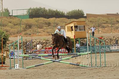 Concurso Nacional de Saltos - Pony Club Ingenio Prueba 2