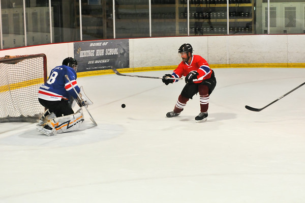 20140820 NAIOP Hockey and Curling Event