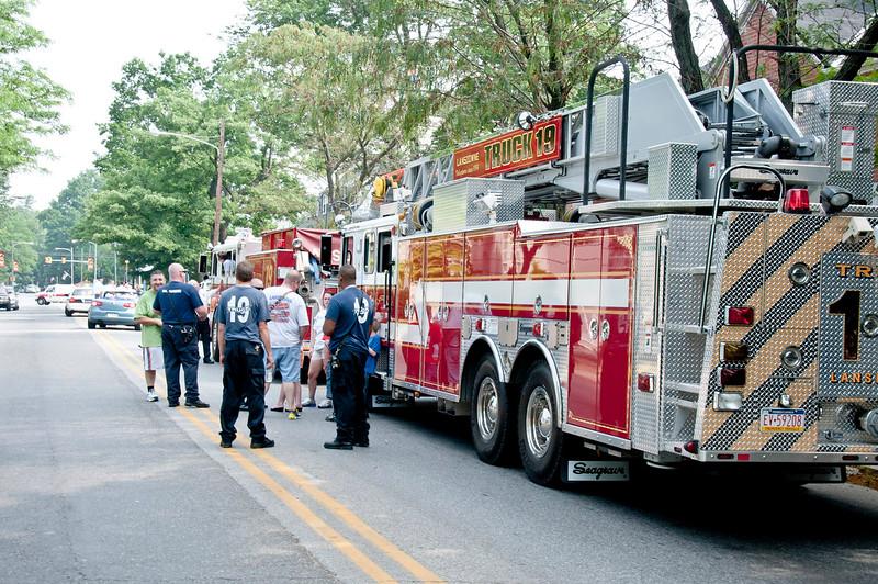 2011 Lansdowne Memorial Day Parade