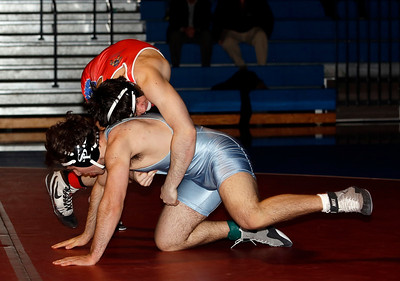 Spain Park and Oxford duals at VHHS