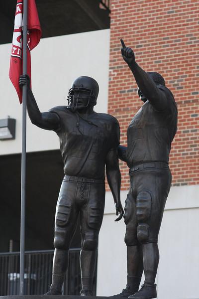 Alabama - UTC 2009