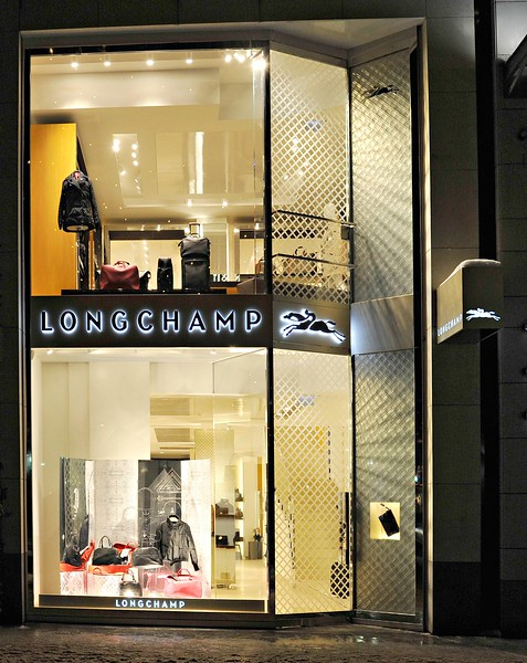 Boutique Longchamp Düsseldorf