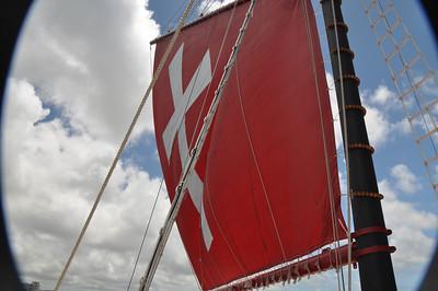 Jolly Roger - Barbados