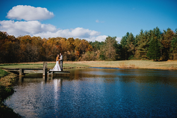 Lucy and Dan's Wedding Photos