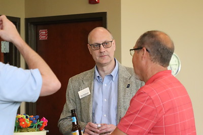 Center for Hospice Care Networking Event 2021
