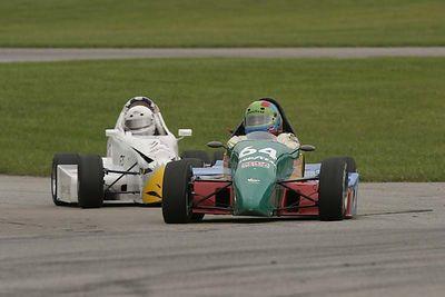 No-0325 Race Group 2 - F500, FV
