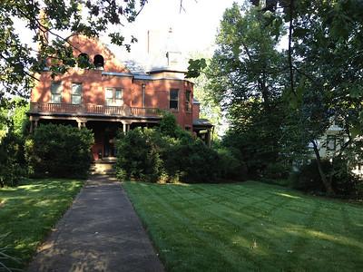 2012 05-29 Neighborhood Walk