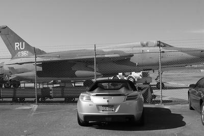 Kim Kat Air Power Museum