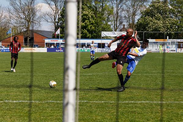 Franky Standaert Cup 2015 / 2016