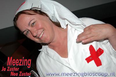 2007-0511 Meezing - Ja Zuster Nee Zuster