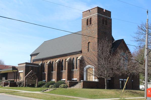 St. Andrews Knox Presbyterian Church
