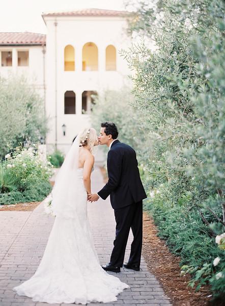 Josh and Collette Ramirez