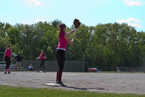 Granby Softball