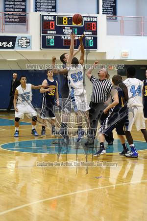 8Jan13  JV Boys Basketball