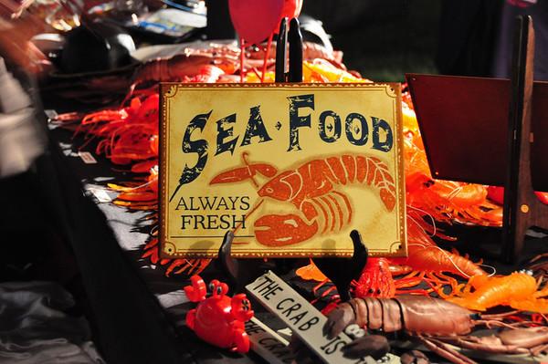 Long Beach Lobster Fest 2012