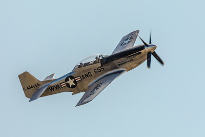 2017 Collings Foundation  Wings of Freedom